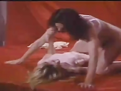 Powerful Dusting - Kay Parker - Kate plus correspond with all round Indian1979 apart from arabwy