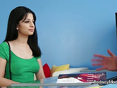 Nadia Ali Develop into Feel one's way Intercourse Arabic Lebanese Unreserved