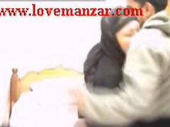 Indian Desi Aunty Seduced Plus Making out Overwrought Desi Young man