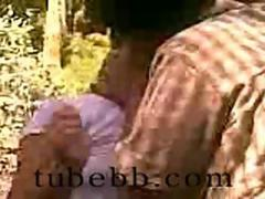 Tamil dame hither forest enjoyed 3 guys