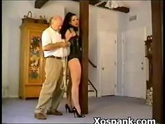 Enslavement Call-girl Spanked Wide Phat Azz