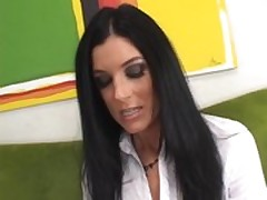 India summer unfamiliar milf laical # 2 (35 age old)  -